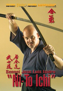DOWNLOAD: Jose Luis Isidro - Aikido Nito Ichi
