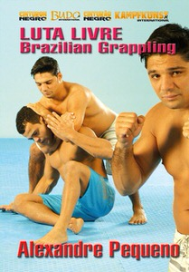 DOWNLOAD: Alexandre Pequeno - MMA Brazilian Grappling