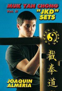 DOWNLOAD: Joaquin Almeria - Wooden Dummy Jeet Kune Do Sets