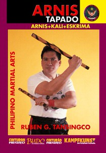 DOWNLOAD: Ruben G. Tansingco - Arnis Tapado Double Stick