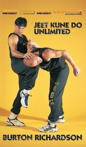 DOWNLOAD: Burton Richardson - Jeet Kune Do Unlimited