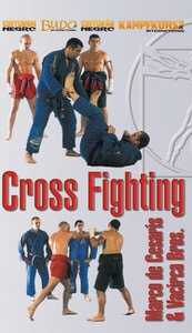 DOWNLOAD: Marco de Cesaris - Cross Fighting Muay Thai and Brazilian Jiu Jitsu