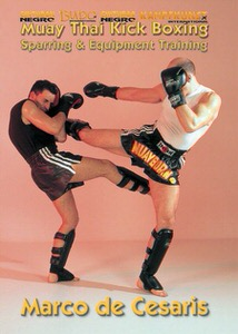 DOWNLOAD: Marco de Cesaris - Muay Thai Kick Boxing Sparring