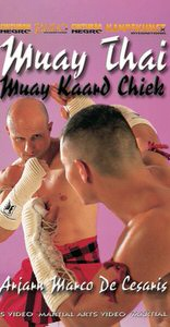 DOWNLOAD: Marco de Cesaris - Muay Thai Boran Muay Kaard Chiek