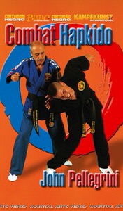 DOWNLOAD: John Pellegrini - Combat Hapkido