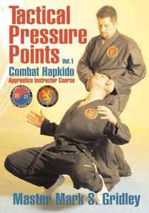 DOWNLOAD: Mark Gridley - Combat Hapkido Tactical Pressure Points Program Vol 1
