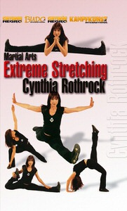 DOWNLOAD: Cynthia Rothrock - Martial Arts Extreme Stretching
