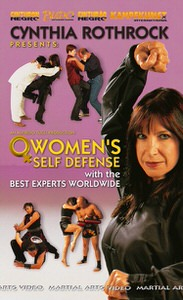 DOWNLOAD: Cynthia Rothrock - Women's Self Defense