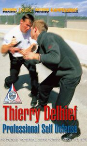 DOWNLOAD: Thierry Delhief - Professional Self Defense