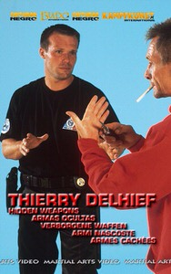 DOWNLOAD: Thierry Delhief - Hidden Weapons Professional Self defense