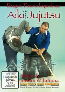 DOWNLOAD: Shidoshi Jordan and Juliana - Bugei Aiki-Jujutsu