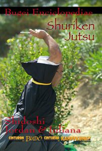 DOWNLOAD: Shidoshi Jordan and Juliana - Bugei Shuriken-Jutsu