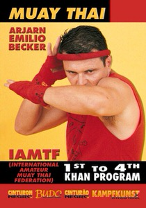 DOWNLOAD: Emilio Becker - Muay Thai Program 1st to 4th Khan