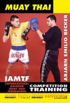 DOWNLOAD: Emilio Becker - Muay Thai Competition Training