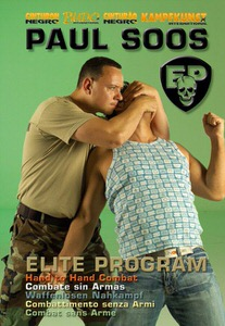 DOWNLOAD: Paul Soos - Elite Combat Program Hand to Hand Combat