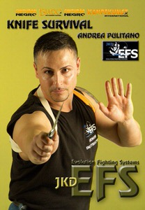 DOWNLOAD: Andrea Pulitano - Knife Survival Evolution Fighting Systems