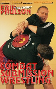 DOWNLOAD: Erik Paulson - Combat Submission Wrestling Vol 2