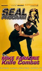 DOWNLOAD: Mike Faraone - Seal Program Knife Combat