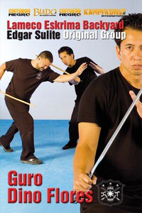 DOWNLOAD: Guro Dino Flores - Lameco Eskrima Backyard Sulite Original Group