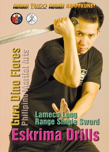 DOWNLOAD: Guro Dino Flores - Lameco Eskrima Single Sword