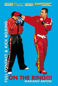 DOWNLOAD: Mariano Anton - Full Contact and Kick Boxing On the Ring