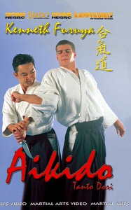 DOWNLOAD: Kenneth Furuya - Aikido Tanto Dori