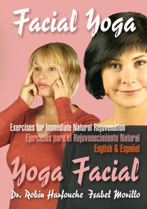 DOWNLOAD: Robin Harfouche - Facial Yoga Natural Rejuvenation Exercises