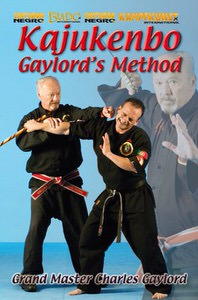 DOWNLOAD: Charles Gaylord - Kajukenbo Gaylord's Method