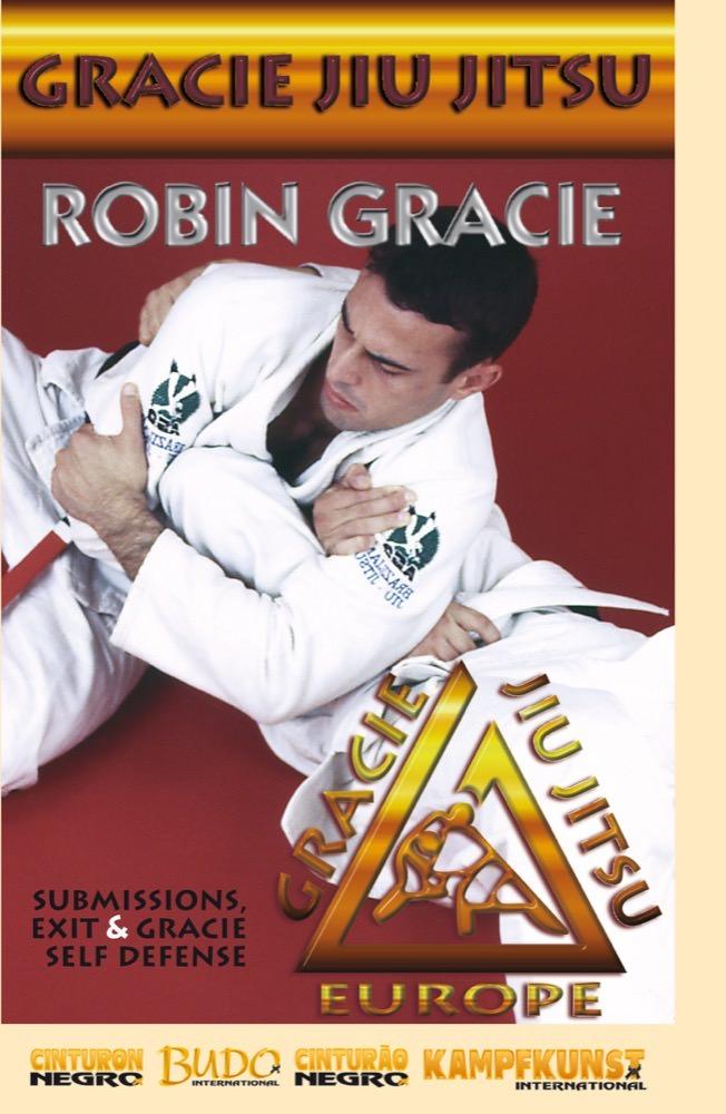 download robin gracie gracie jiu jitsu submissions escapes and