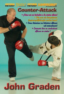 DOWNLOAD: John Graden - Kick Boxing How to be an Efficient Counter Fighter
