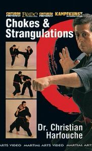 DOWNLOAD: Dr. Christian Harfouche - Chokes and Strangulations Shorite Ryu Tai Jutsu