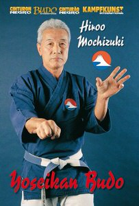 DOWNLOAD: Hiroo Mochizuki - Yoseikan Budo