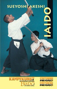 DOWNLOAD: Sueyoshi Akeshi - Iaido Vol 1
