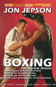 DOWNLOAD: Jon Jepson - Boxing for Martial Artists