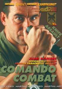 DOWNLOAD: Juan Hombre - Commando Combat Knife Assault