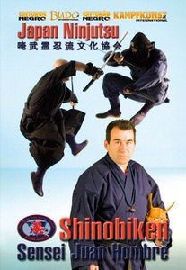 DOWNLOAD: Juan Hombre - Japan Ninjutsu Shinobiken