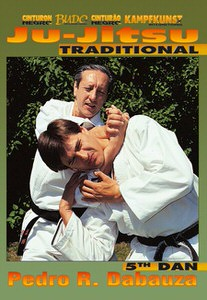 DOWNLOAD: Pedro R. Dabauza - Traditional Jujitsu Vol 1