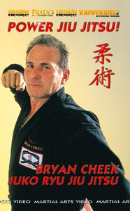 DOWNLOAD: Bryan Cheek - Juko Ryu Jiu Jitsu Vol 2