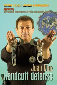 DOWNLOAD: Juan Diaz - Police Kaisendo Handcuff Defense