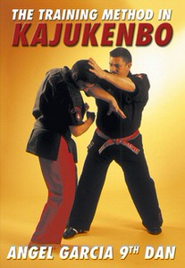 DOWNLOAD: Angel Garcia - Kajukenbo Vol 2 The Training Method