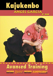 DOWNLOAD: Angel Garcia - Kajukenbo Vol 3