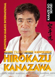 DOWNLOAD: Hirokazu Kanazawa - Shotokan Karate International