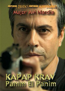 DOWNLOAD: Avi Nardia - Kapap Lotar Krav Maga Panim el Panim
