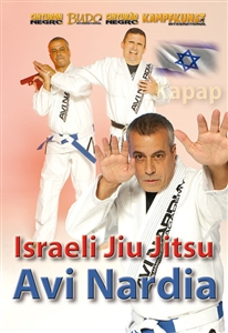 DOWNLOAD: Avi Nardia - Kapap Israeli Jiu Jitsu and Martial Arts