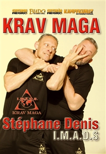 DOWNLOAD: Stephane Denis - Krav Maga I.M.A.D.S.