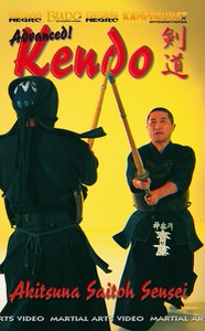 DOWNLOAD: Akisuna Saitoh - Advanced Kendo