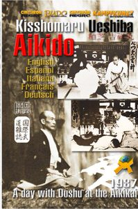 DOWNLOAD: Kisshomaru Ueshiba - Aikido Kisshomaru Ueshiba Interview and Technique