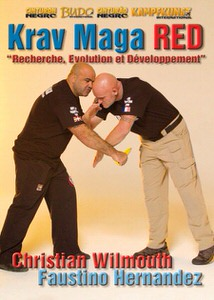 DOWNLOAD: Christian Wilmouth - Krav Maga RED Research, Evolution, Development