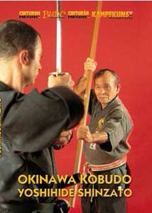 DOWNLOAD: Yoshihide Shinzato - Okinawa Shorin Ryu Karate-do