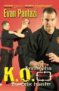 DOWNLOAD: Evan Pantazi - Kyusho Jitsu KO Energetic Transfer